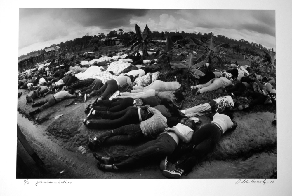 JONESTOWN, 1978 « EHehr1955s Blog