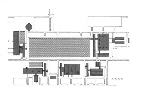 Eero Saarinen Architecture Ehehr1955 39 S Blog
