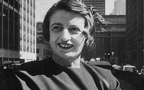 ayn rand and the american dream Essay on ayn rand and the american dream ayn rand and the american dream living in europe during the 1900's was a difficult time period.